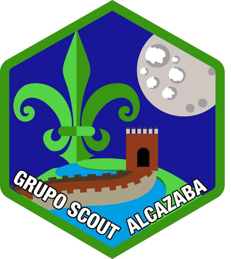 Grupo Scout Alcazaba