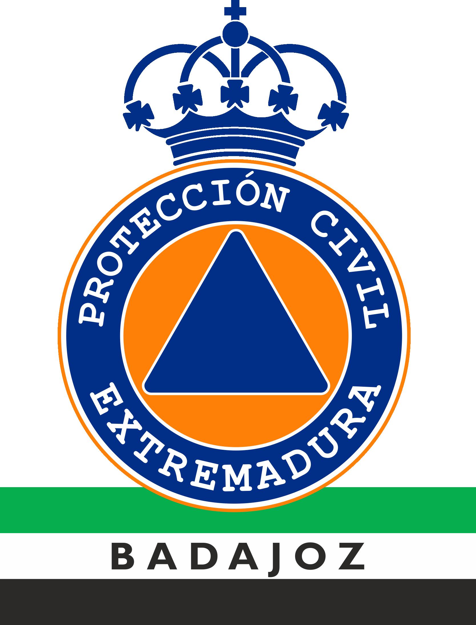 Agrupación de Voluntarios de Protección Civil de Badajoz