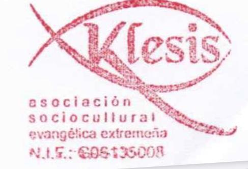 Asociación Klesis Badajoz